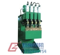 专业排焊机常见故障及维修