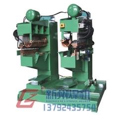 新州焊接点焊机维护保养