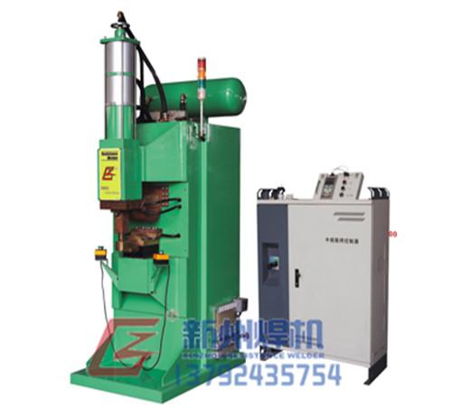 中频焊机DTM-2-250