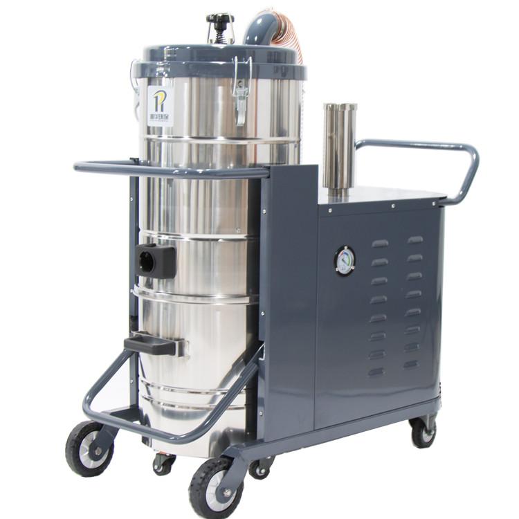 PK系列经典重工型工业吸尘器