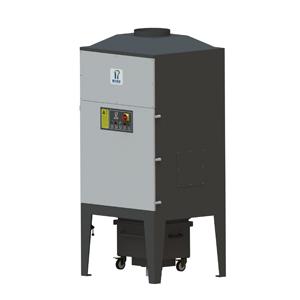 DT系列下支架型 工业集尘器
