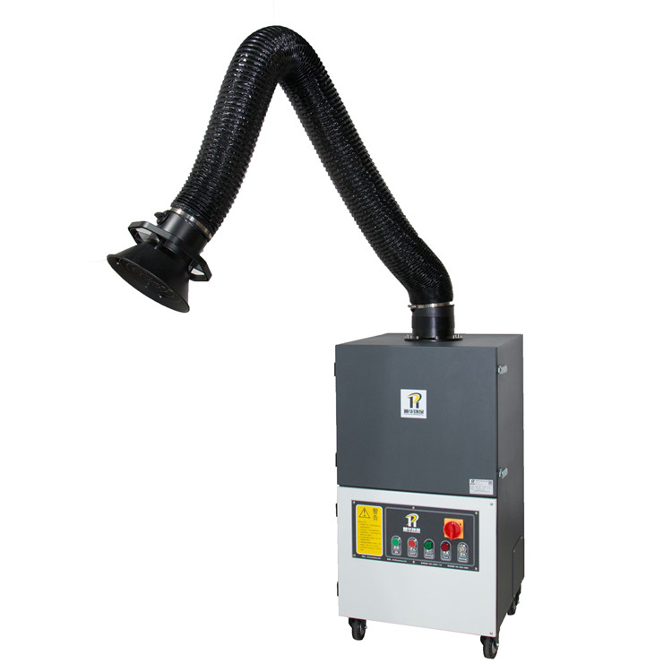 S-滤筒过滤基本型焊烟净化器