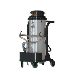 PO系列单相型工业吸水机