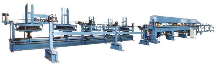青岛钢筋桁架焊机XHJ-350(1)