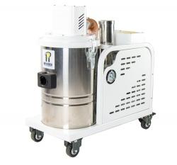 PSE滤筒过滤电动振尘吸尘器