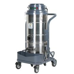 PM系列单相加强型工业吸尘器