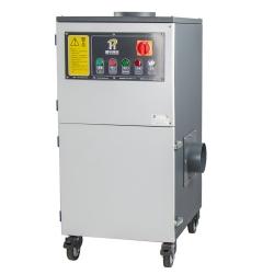 D系列滤筒过滤基本型集尘器