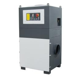 DF-脉冲反吹型工业集尘器