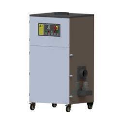 DBE系列布袋振尘型 工业集尘器