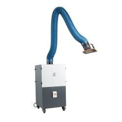 SJ-简易型焊烟净化器