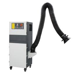 SF-脉冲反吹型焊烟净化器