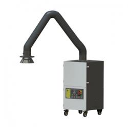 SX-活性炭过滤焊烟净化器