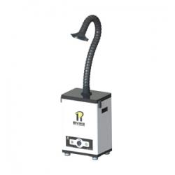 HS-电子锡焊微尘净化器