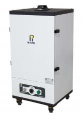 HC系列激光打标雕刻微尘净化器