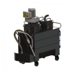 PGO系列大容量吸油机