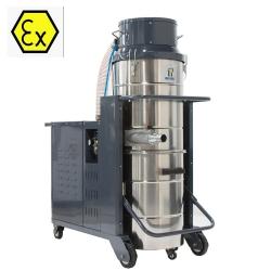 PGF-Ex防爆工业吸尘器
