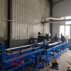 双工位XY轴自动排焊机