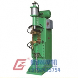 点焊机就是电焊机吗?电焊机与点焊机差异区分