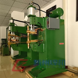 点凸焊机DTN-100-350