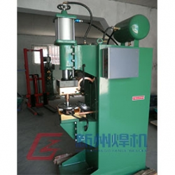 车轮点焊机(一)DTN-150