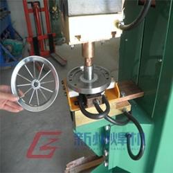 车轮点焊机(二)DTN-150