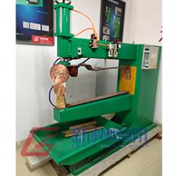 潍坊水槽台面缝焊机