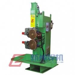 潍坊油箱缝焊机FN-160-H