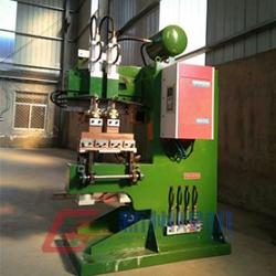 冷凝器焊机