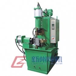 刹车蹄焊机DNWZ-3×100(气动次级整流点焊机)
