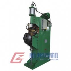 制动蹄焊机DTN-200KVA