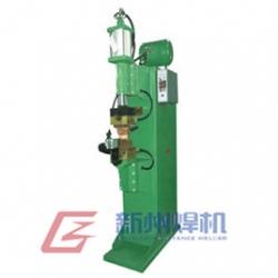 减震器挂脚专用焊机