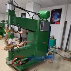 青岛网罩排焊机150-1000