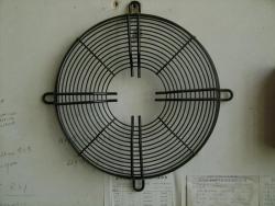 排焊机网罩