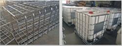 青岛IBC吨桶焊机产品