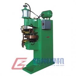 潍坊DN-80-1立式T型点焊机