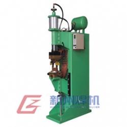 青岛压缩机接线柱中频焊机DTM-2×250