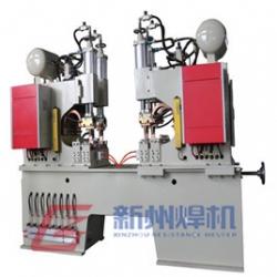 空调底板专用中频焊机