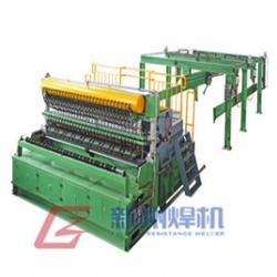 山东自动钢筋网焊机GWC-3200