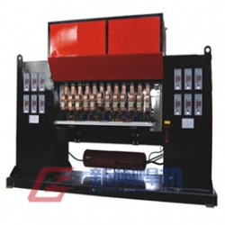 DN-12×40-24 24头多点焊机