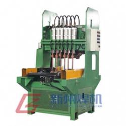 山东钢模板焊机DN3-6×100-600