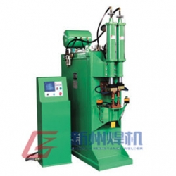 青岛热水器接头专用焊机