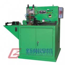 自动焊接剪线机