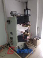 新州焊接设备与您一起了解储能焊机